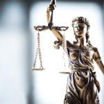Centurion Juristen en Incasso - Vrouwe Justitia